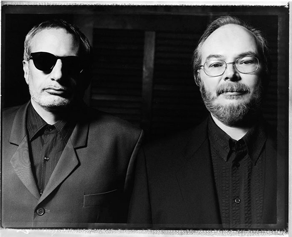 Steely Dan, Elvis Costello & The Imposters at Red Rocks Amphitheater