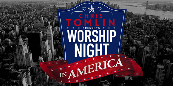 Worship Nights in America: Chris Tomlin at Red Rocks Amphitheater