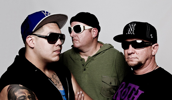 Reggae on the Rocks: Sublime with Rome at Red Rocks Amphitheater