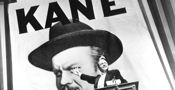 Film On The Rocks: Citizen Kane at Red Rocks Amphitheater