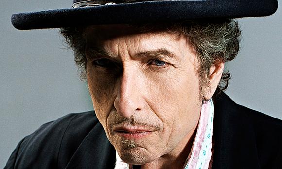 Bob Dylan & Mavis Staples at Red Rocks Amphitheater