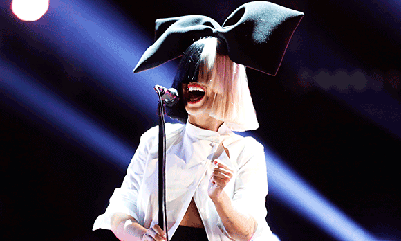 Seriesfest: Sia at Red Rocks Amphitheater