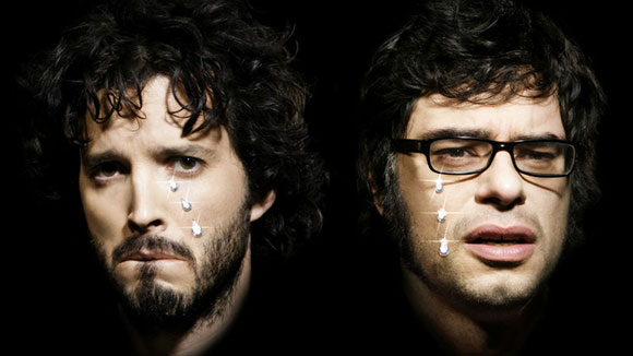 Flight Of The Conchords at Red Rocks Amphitheater