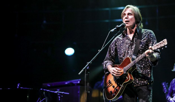 Jackson Browne at Red Rocks Amphitheater