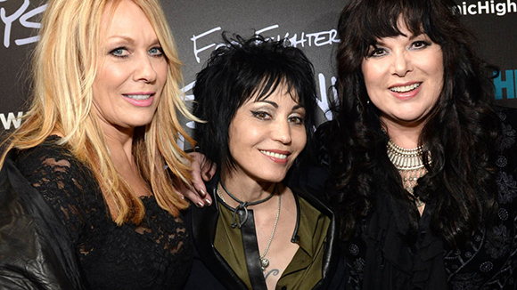 Heart, Joan Jett and The Blackhearts & Cheap Trick at Red Rocks Amphitheater