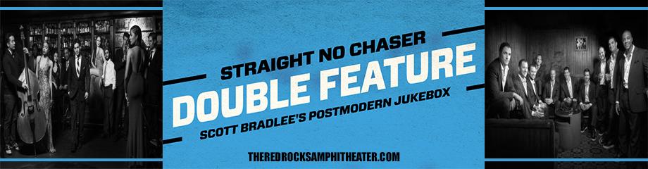 Straight No Chaser & Scott Bradlee's Postmodern Jukebox at Red Rocks Amphitheater