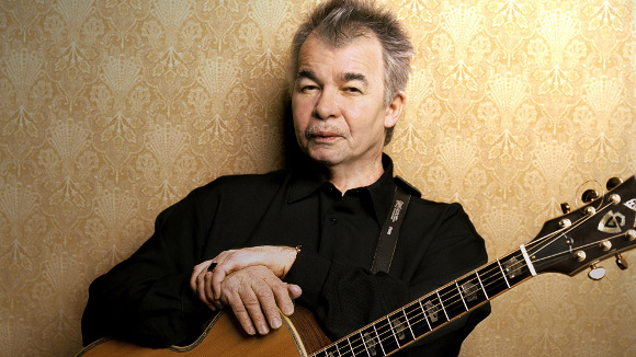 John Prine at Red Rocks Amphitheater