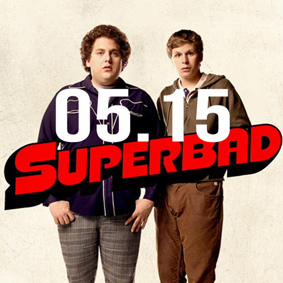 Film On The Rocks: Superbad at Red Rocks Amphitheater