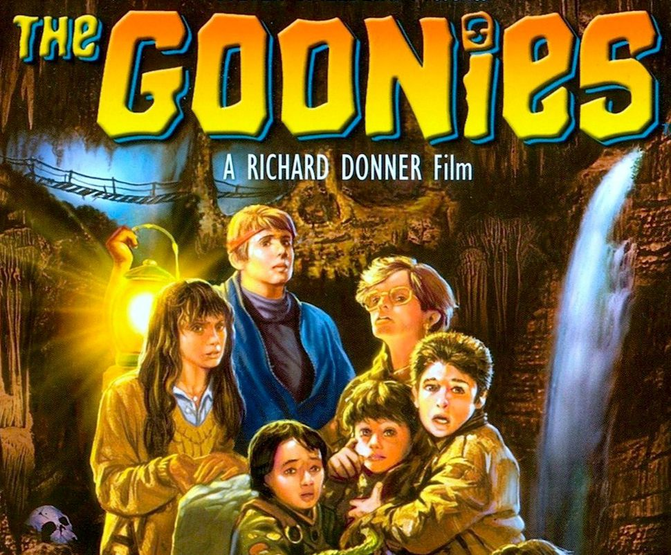 The Goonies at Red Rocks Amphitheater