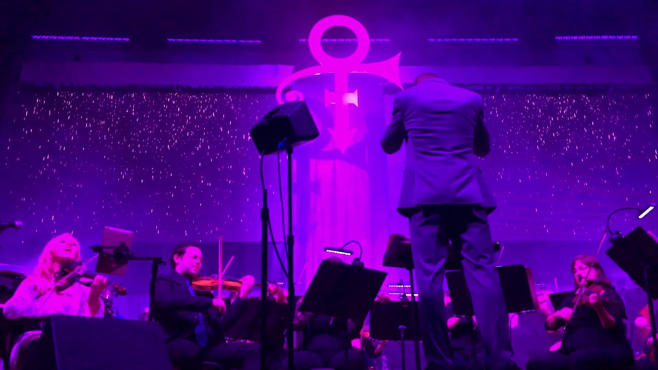 Colorado Symphony Orchestra: 4U - A Symphonic Celebration of Prince at Red Rocks Amphitheater