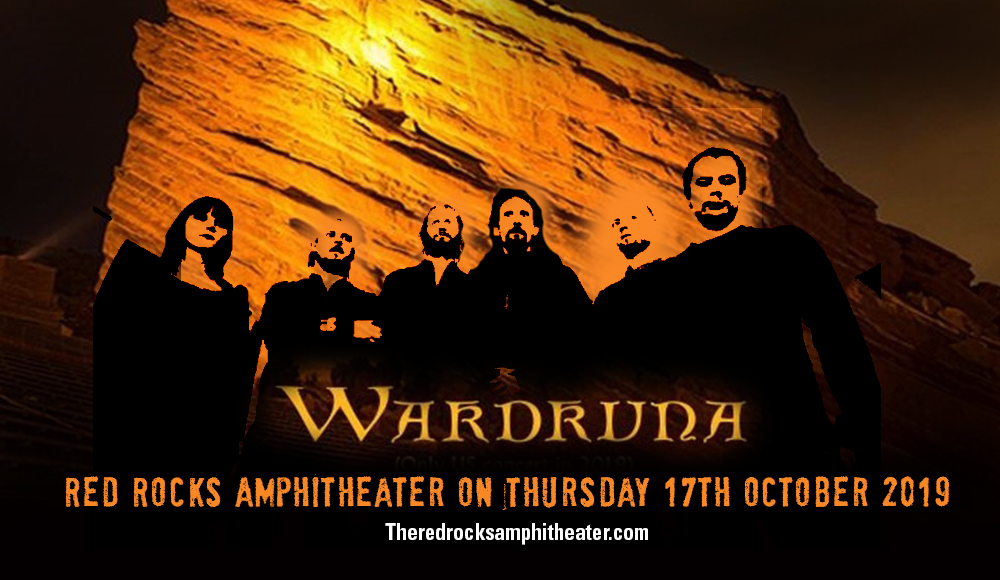 Wardruna at Red Rocks Amphitheater
