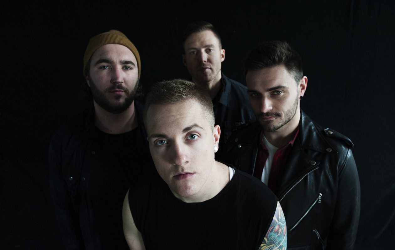 I Prevail, Issues & Justin Stone at Red Rocks Amphitheater