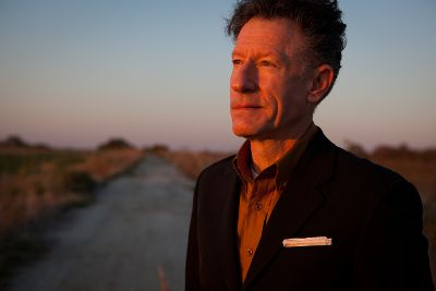 Lyle Lovett and His Large Band at Red Rocks Amphitheater