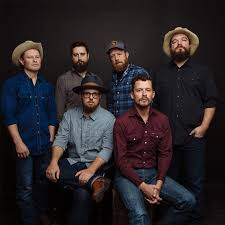 Turnpike Troubadours at Red Rocks Amphitheater