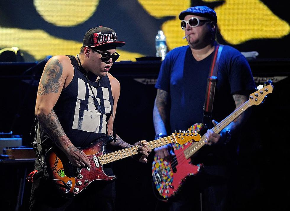 Sublime With Rome at Red Rocks Amphitheater