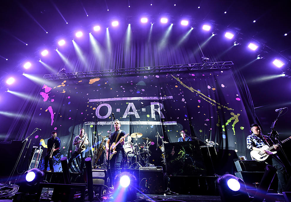 O.A.R. at Red Rocks Amphitheater