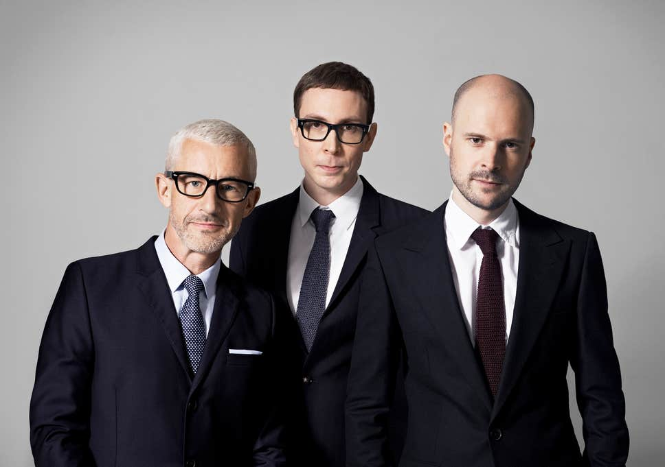 Above and Beyond & Colorado Symphony [CANCELLED] at Red Rocks Amphitheater
