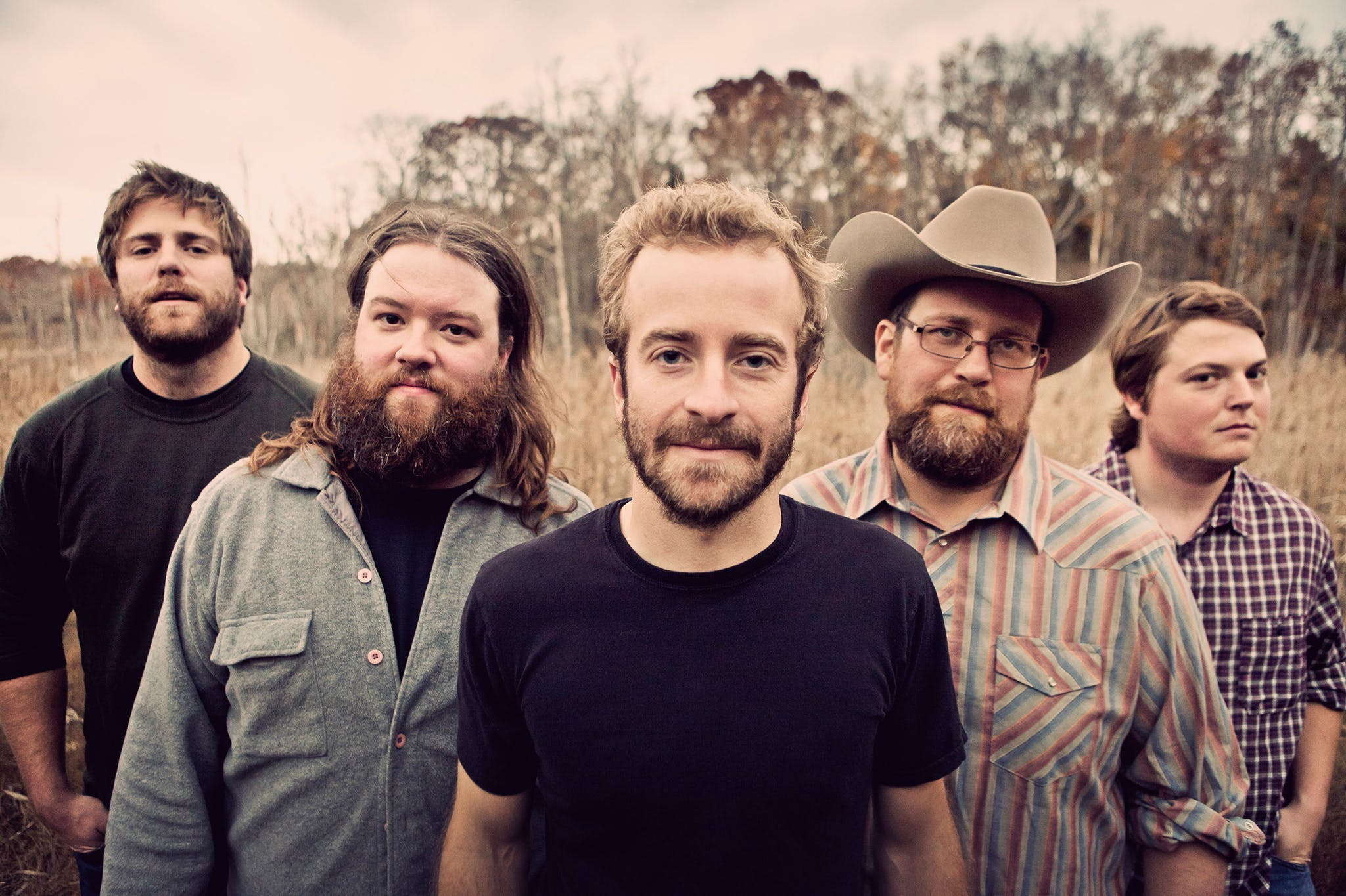 Trampled by Turtles at Red Rocks Amphitheater