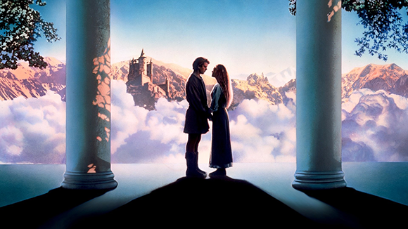 Film on the Rocks: The Princess Bride at Red Rocks Amphitheater