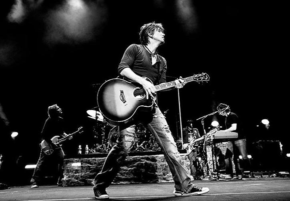 The Goo Goo Dolls, Collective Soul & Tribe Society at Red Rocks Amphitheater