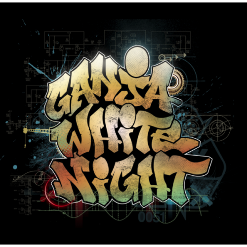 Ganja White Night, Mala & The Widdler at Red Rocks Amphitheater