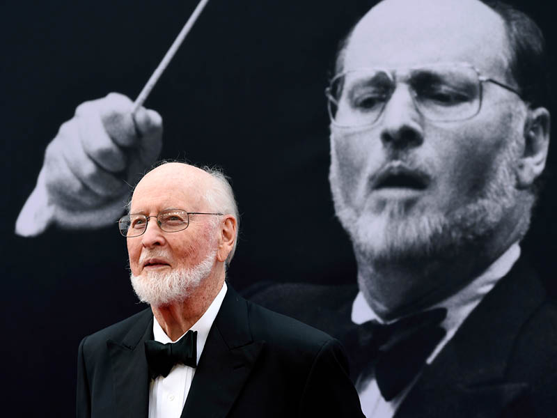 The Music Of John Williams & The Colorado Symphony at Red Rocks Amphitheater