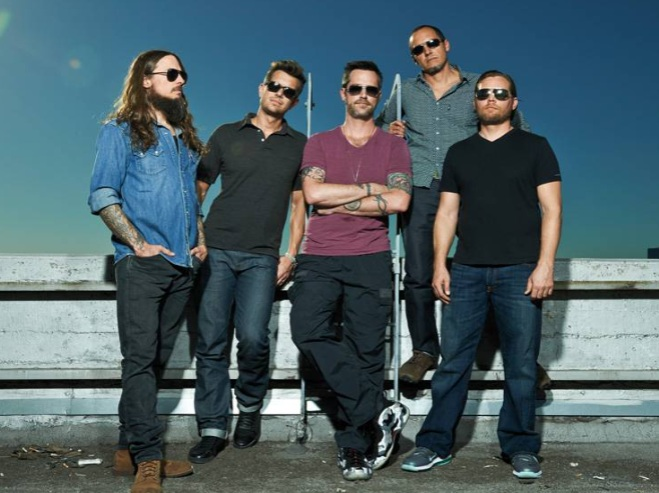 """311 """"Live From the Ride"""" Tour at Red Rocks Amphitheater"""