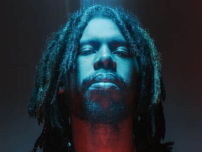 Flying Lotus [CANCELLED] at Red Rocks Amphitheater