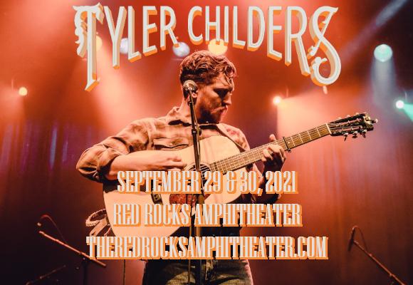 Tyler Childers & Margo Price at Red Rocks Amphitheater